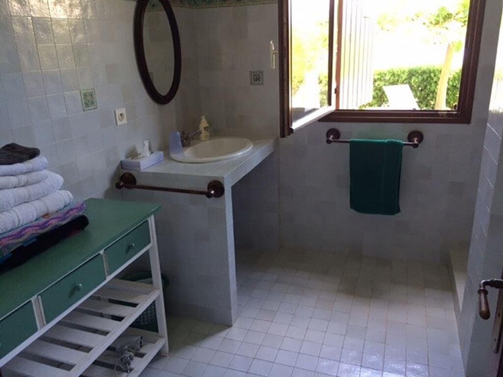 U Castellu Accommodation