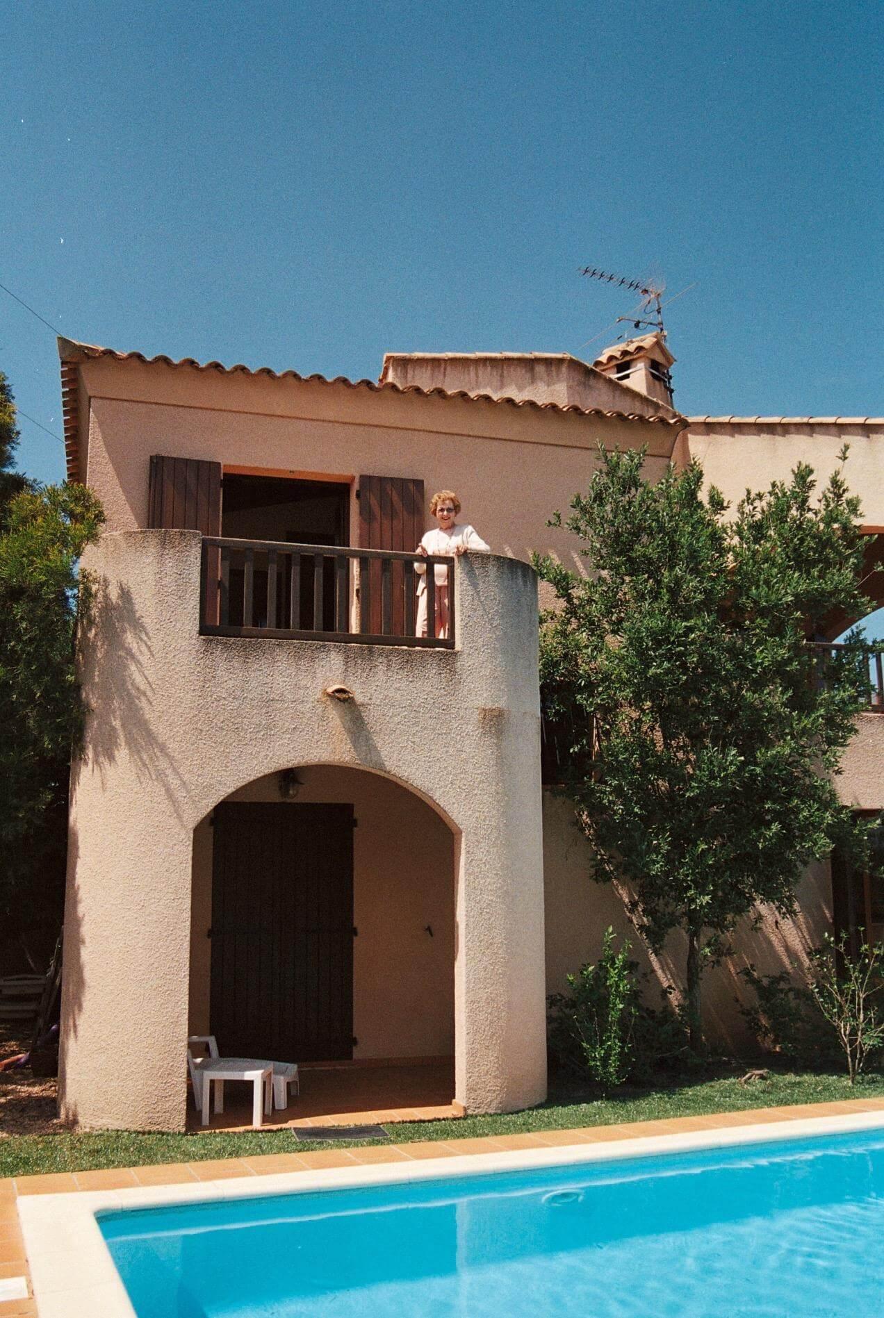 U Castellu Corsica